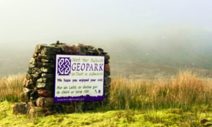 North West GeoPark